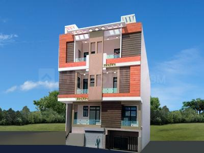 Gallery Cover Pic of Dixit Phase M 117