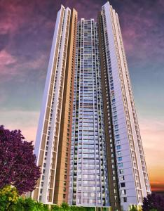 Shapoorji Pallonji Mumbai Dreams