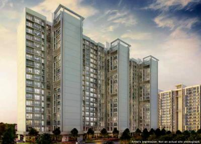 Gallery Cover Pic of Godrej Sky Gardens At Godrej Vihaa