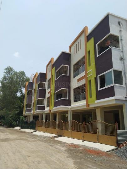 Gallery Cover Pic of Sri Jeyam Brindavan Flats