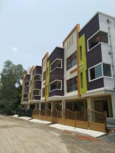 Gallery Cover Pic of Sri Jeyam Brindavan Flats