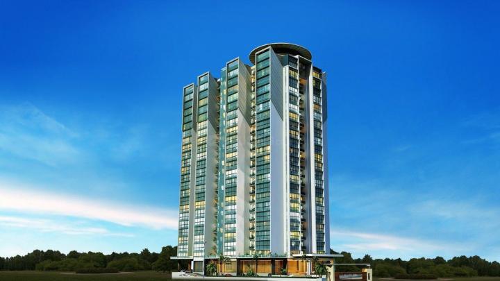 Joyalukkas Gold Tower In Kakkanad Kochi Price Floor