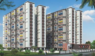 Gallery Cover Image of 852 Sq.ft 2 BHK Apartment for rent in Ceratec Avika, Yewalewadi for 13500
