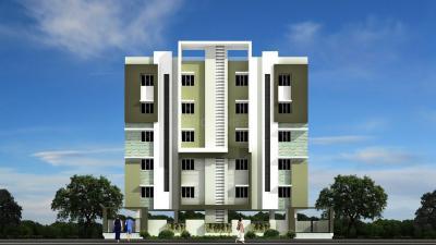 Bhuvana Olive West Apartments