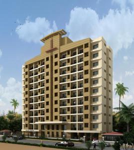 K Raheja Residency