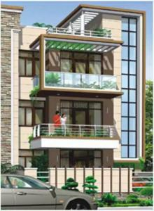 Gallery Cover Image of 3800 Sq.ft 4 BHK Independent Floor for buy in Ansal Florence Residency, Sector 57 for 17500000