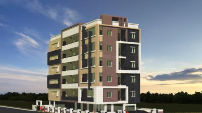 Gallery Cover Image of 2500 Sq.ft 2 BHK Apartment for buy in Meda V. Y. Devyander Arcade, Uppal for 2500000