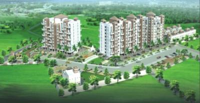 Gallery Cover Image of 1115 Sq.ft 2 BHK Apartment for rent in Spring Town, Mohammed Wadi for 18000