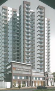 Gallery Cover Pic of DP Swastik Floresta Apartments