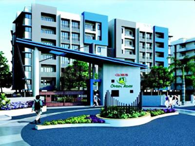 Globus Green Acres Phase 1