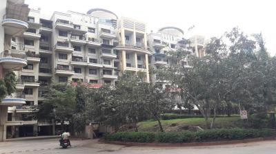 Gallery Cover Image of 1100 Sq.ft 2 BHK Apartment for buy in Bramha Corp Sun City Phase 2, Wadgaon Sheri for 10500000