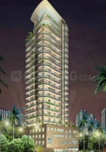 Gallery Cover Image of 2500 Sq.ft 3 BHK Apartment for buy in Nathani Residency, Agripada for 45000000
