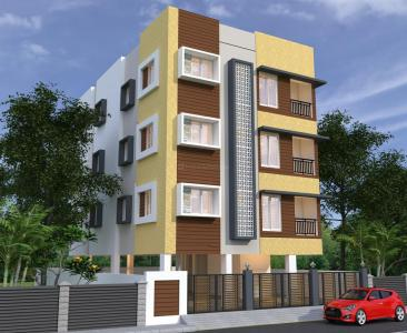 Gallery Cover Pic of Mantra Velachery 1