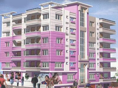 Gallery Cover Pic of Ruby Gangotri Apartment