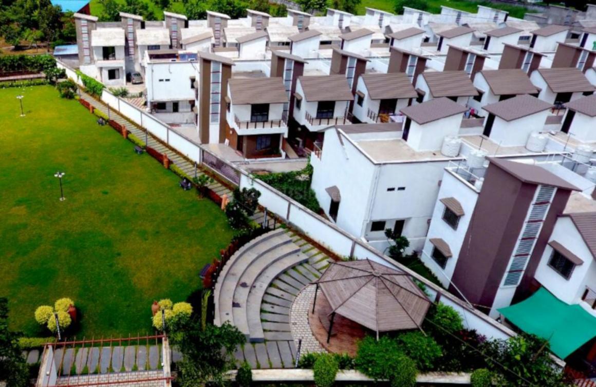 Swapna Buildcon Swapna Villa In Kamrej 1 Surat Price Reviews Floor Plan