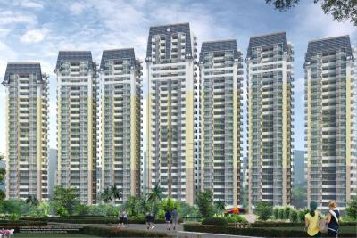 Gallery Cover Image of 1300 Sq.ft 2 BHK Apartment for buy in ACE Aspire, Noida Extension for 7000000