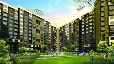 Gallery Cover Image of 710 Sq.ft 1 BHK Apartment for buy in Smondoville, Bommasandra for 8500000