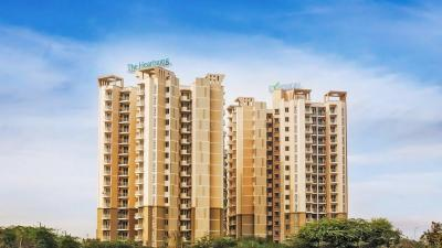 Gallery Cover Image of 1283 Sq.ft 2 BHK Apartment for buy in Experion The Heartsong, Sector 108 for 7400000