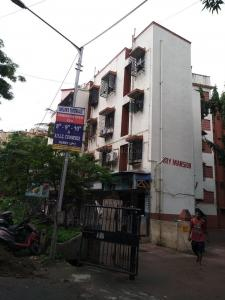 Gallery Cover Image of 550 Sq.ft 1 BHK Apartment for buy in Roy Mansion, Santacruz East for 12000000