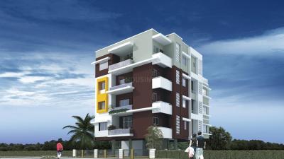 Gallery Cover Pic of Medallion Hitanshi Heights