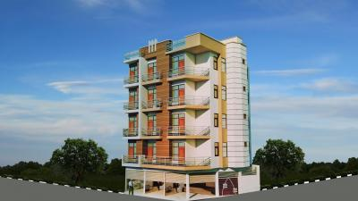 Gallery Cover Pic of Universal Apartment - 4