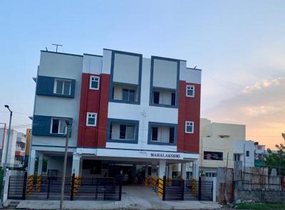 Gallery Cover Pic of Mahalakshmi Flats