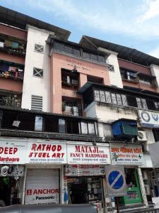 Gallery Cover Image of 360 Sq.ft 1 RK Apartment for buy in Sidheshwar, Kopar Khairane for 5000000