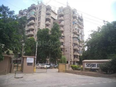 Gallery Cover Image of 1650 Sq.ft 3 BHK Independent Floor for buy in Ansal Sushant Lok I, Sushant Lok I for 18000000