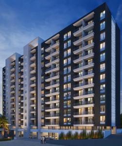 Gallery Cover Image of 580 Sq.ft 1 BHK Apartment for buy in Shree Sadguru Govind Basil, Ambegaon Budruk for 3200000