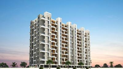 Gallery Cover Image of 965 Sq.ft 2 BHK Apartment for rent in Sukhwani Gracia, Sus for 16000