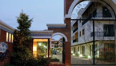 Gallery Cover Image of 4450 Sq.ft 4 BHK Apartment for buy in Waterwoods, Whitefield for 22000000
