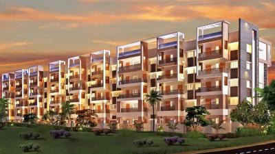 Gallery Cover Image of 650 Sq.ft 2 BHK Apartment for rent in Jain Akshay Enclave, Govindpuram for 4500