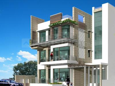 Gallery Cover Pic of Satyam Apartment - 25