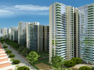 Gallery Cover Pic of Jaypee Kristal Court