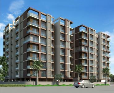 Yash Suryakamal Residency