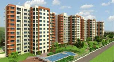 Gallery Cover Image of 990 Sq.ft 2 BHK Apartment for rent in Kundan Estates, Pimple Saudagar for 15000