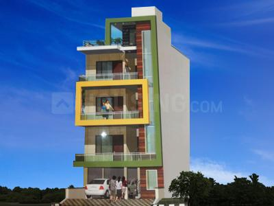 Gallery Cover Image of 2500 Sq.ft 2 BHK Independent House for rent in ARP Ashiana, Sector 37 for 14000