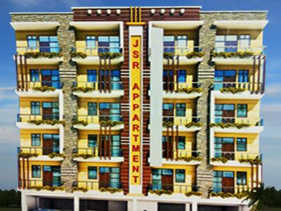 Gallery Cover Pic of JSR Apartment