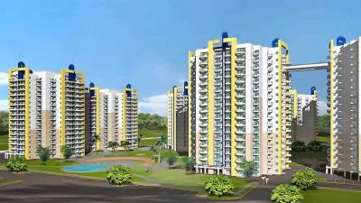 Gallery Cover Image of 220 Sq.ft 1 RK Independent Floor for buy in RPS Savana, Sector 88 for 750000