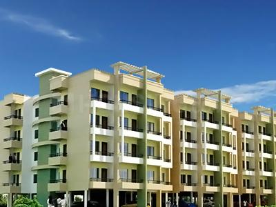 Gallery Cover Pic of A Dhebar Lotus Tower Phase II
