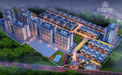 Gallery Cover Pic of Gruhlaxmi Mahalaxmi City Phase IV