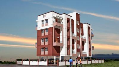Gallery Cover Image of 1090 Sq.ft 2 BHK Apartment for rent in Vighnaharta Residency, Dehu for 13900