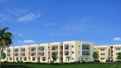 Gallery Cover Image of 745 Sq.ft 2 BHK Apartment for buy in Arun Saindhavi, Chengalpattu for 2100000