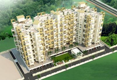 Gallery Cover Image of 969 Sq.ft 2 BHK Apartment for buy in Engracia, Pimple Gurav for 6800000
