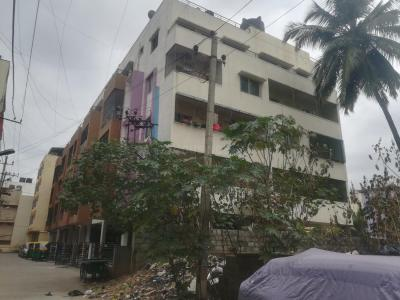Gallery Cover Pic of MDVR Anand Krishna Residency