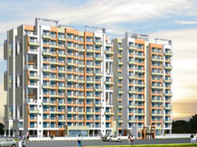 Gallery Cover Image of 1130 Sq.ft 2 BHK Apartment for buy in Juhi Residency, Kamothe for 9200000