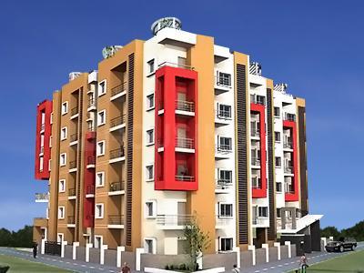 Shree Triven Vishwanath Tower