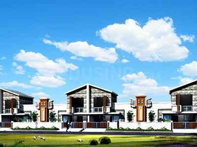 Platinum Homez Dwarka Enclave 1 Simplex 100