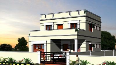Gallery Cover Image of 1485 Sq.ft 3 BHK Villa for rent in Modi Sunshine Park, Ghatkesar for 10000