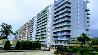 Gallery Cover Image of 2305 Sq.ft 3 BHK Apartment for rent in Pacific Golf Estate, Kulhan for 23000